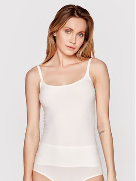 Chantelle Chantelle Top Soft Stretch C10620 Béžová Slim Fit