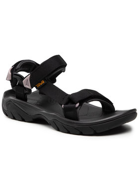 Teva Teva Sandale W Terra Fi 5 Universal 1099443 Crna