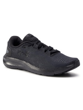 Under Armour Under Armour Cipő Ua W Charget Pursuit 2 3022604-002 Fekete