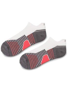 Under Armour Under Armour Nízké ponožky Unisex No Show Show 1315586-100 Bílá