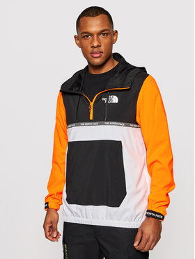The North Face The North Face Anorak stiliaus striukė Mountain Athletics NF0A5575ZBU1 Spalvota Regular Fit