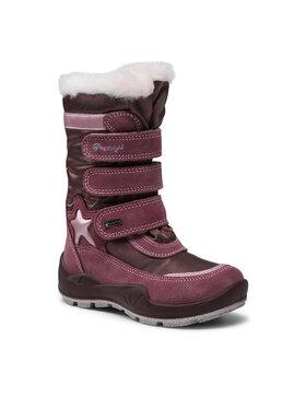 Primigi Primigi Cizme de zăpadă GORE-TEX 8383966 S Violet