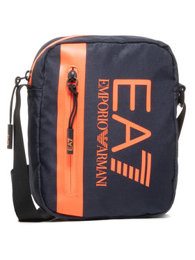 EA7 Emporio Armani EA7 Emporio Armani Saszetka 275665 CC982 09239 Granatowy