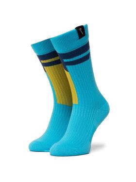 NIKE NIKE Дълги чорапи unisex CT2553 486 Син