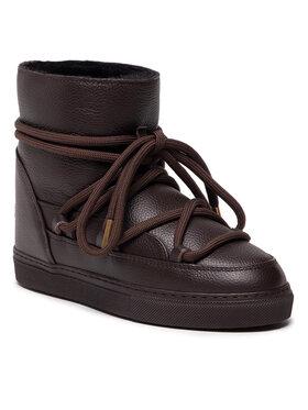 Inuikii Inuikii Obuća Full Leather 70202-089 Smeđa