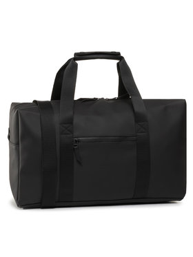 Rains Rains Borsa Gym Bag 1338 Nero