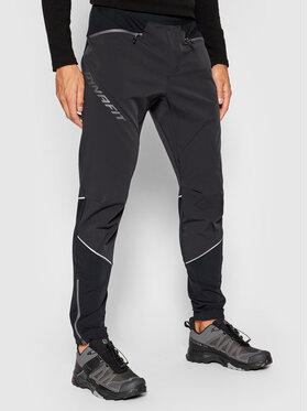 Dynafit Dynafit Outdoorové kalhoty Translaper 08-71374 Černá Perfect Fit