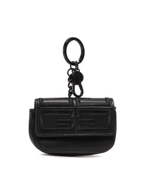 Guess Guess Porte-clefs Not Coordinated Keyrings RW7386 P1301 Noir