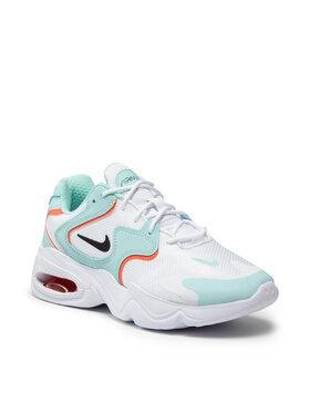 Nike Nike Schuhe Air Max 2X CK2947 105 Weiß