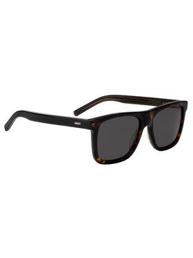 Hugo Hugo Okulary przeciwsłoneczne 1009/S Czarny