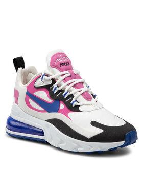 Nike Nike Boty Air Max 270 React CI3899 100 Barevná