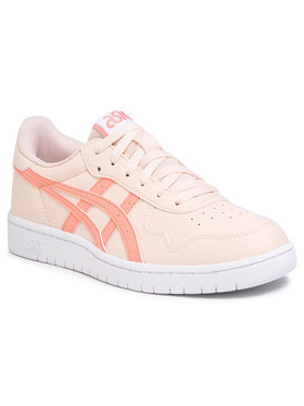 Asics Asics Sneakersy Japan S Gs 1194A076 Różowy