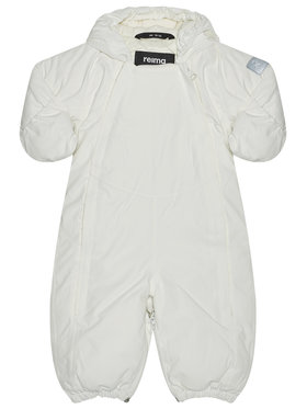 Reima Reima Téli overall Polarfox 510357 Fehér Regular Fit