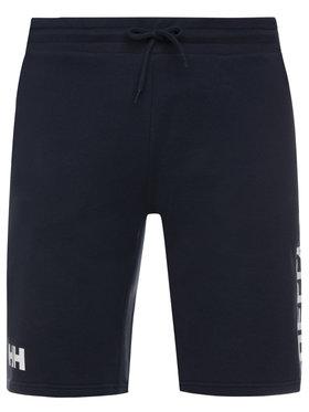 Helly Hansen Helly Hansen Sportiniai šortai Active 53429 Tamsiai mėlyna Regular Fit