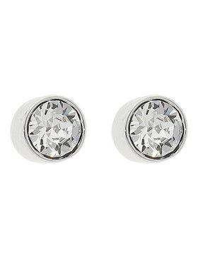 Swarovski Swarovski Cercei Stud 5565604 Argintiu
