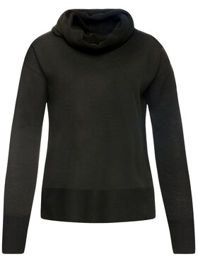 Marella Marella Sweater Dentice 33661899 Zöld Regular Fit