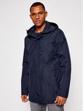 Geox Geox Átmeneti kabát M Elver M1220X T2620 F4386 Sötétkék Regular Fit
