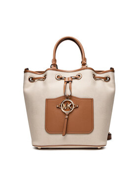 MICHAEL Michael Kors MICHAEL Michael Kors Torebka Amy 30T1G2AM6C Beżowy