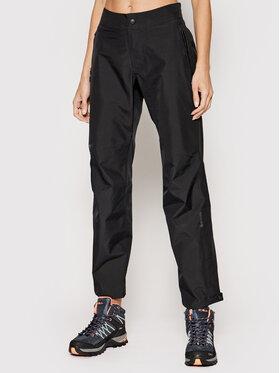 Marmot Marmot Outdoor панталони 36130 Черен Regular Fit