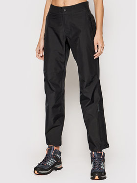 Marmot Marmot Outdoorové nohavice 36130 Čierna Regular Fit