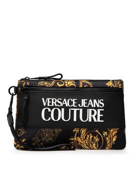 Versace Jeans Couture Versace Jeans Couture Τσάντα 71YA5P90 Μαύρο