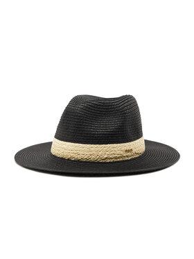 TwinSet TwinSet Pălărie 211TO5090 Negru
