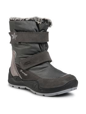 Primigi Primigi Cizme de zăpadă GORE-TEX 6382600 S Gri