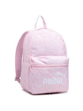 Puma Puma Hátizsák Phase Small Backpack 078237 17 Rózsaszín