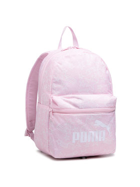 Puma Puma Sac à dos Phase Small Backpack 078237 17 Rose