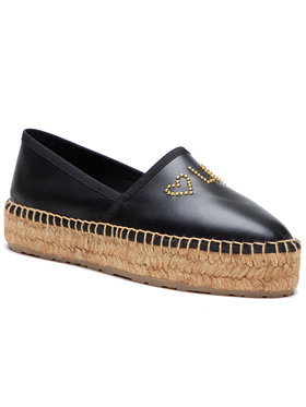 LOVE MOSCHINO LOVE MOSCHINO Espadrillas JA10393G0CJC0000 Nero