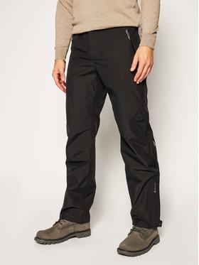 Marmot Marmot Outdoorové kalhoty Minimalist 31240 Černá Regular Fit
