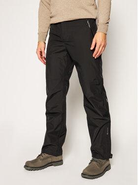 Marmot Marmot Spodnie outdoor Minimalist 31240 Czarny Regular Fit