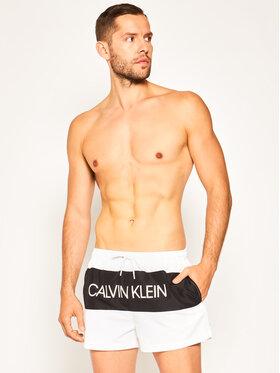 Calvin Klein Swimwear Calvin Klein Swimwear Pantaloncini da bagno KM0KM00447 Regular Fit