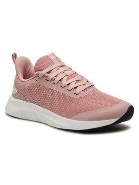 4F 4F Обувки D4L21-OBDS300 Розов