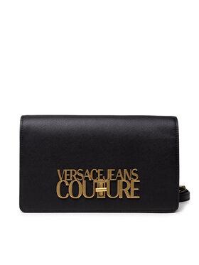 Versace Jeans Couture Versace Jeans Couture Kabelka 71VA4BL2 Černá
