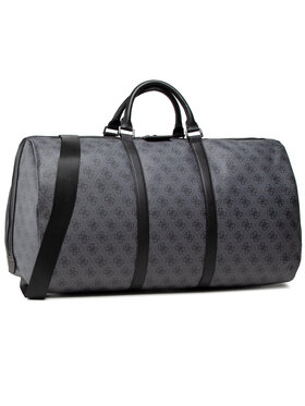 Guess Guess Σάκος Vezzola Travel TMVEZL P1135 Γκρι