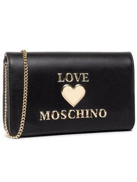 LOVE MOSCHINO LOVE MOSCHINO Borsa JC4057PP1BLE0000 Nero