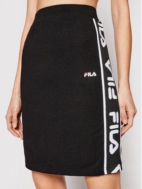 Fila Fila Mini sukňa Frida 688604 Čierna Slim Fit