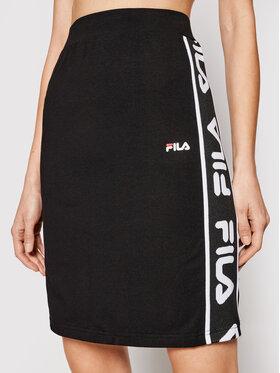 Fila Fila Mini suknja Frida 688604 Crna Slim Fit