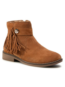 Mayoral Mayoral Boots 46127 Marron