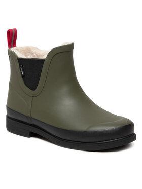 Tretorn Tretorn Guminiai batai Eva W 473211 Žalia