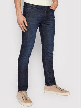 Boss Boss Jeans Delaware3-1 50453104 Blu scuro Slim Fit