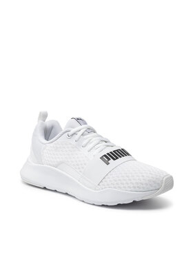 Puma Puma Παπούτσια Wired 366970 02 Λευκό