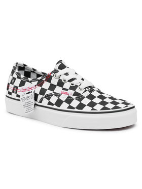 Vans Vans Гуменки Authentic Hc VN0A4UUC1AA1 Бял