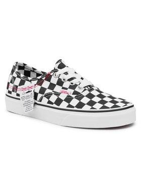 Vans Vans Sneakers aus Stoff Authentic Hc VN0A4UUC1AA1 Weiß