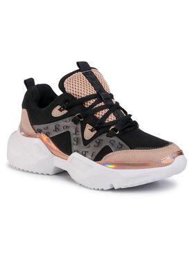 SuperTrash SuperTrash Sneakers Niva Neo W 2011 058501 Negru