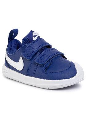 Nike Nike Обувки Pico 5 (TDV) AR4162 400 Тъмносин
