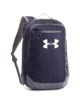 Under Armour Under Armour Sac à dos Ua Hustle LDWR Backpack 1273274-410 Bleu marine