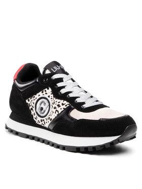 Liu Jo Liu Jo Sneakers Wonder 25 BF1049 PX168 Noir