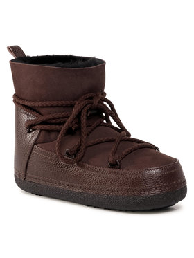 Inuikii Inuikii Schuhe Classic 50101-001 Braun